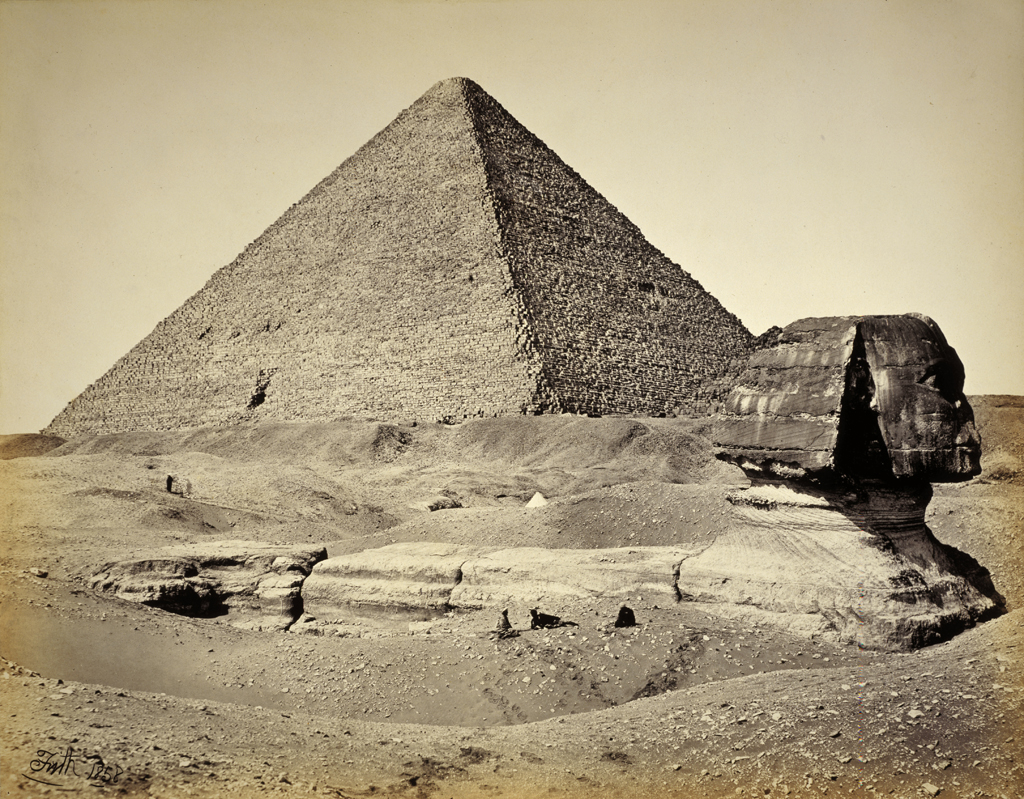 a424bc73abac The Great Pyramid of Giza