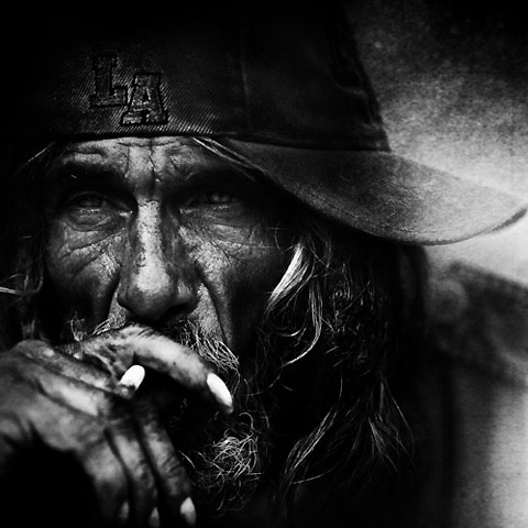 photo courtesy of Lee Jeffries