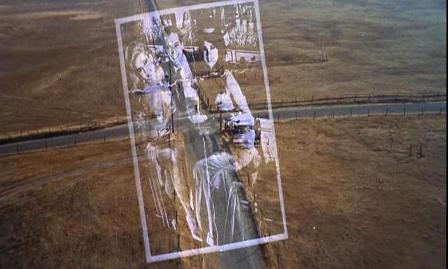 Cool Hand Luke double cross image